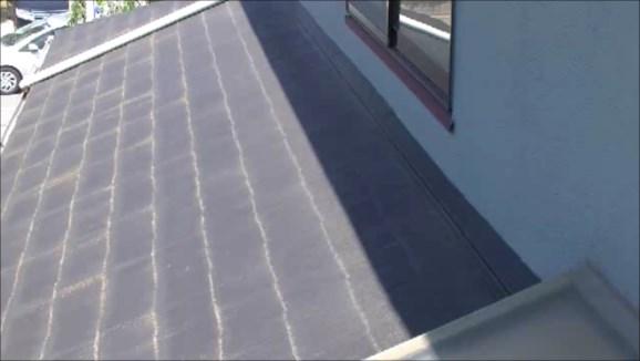 大田区Y様邸 外壁塗装工事のサムネイル画像1