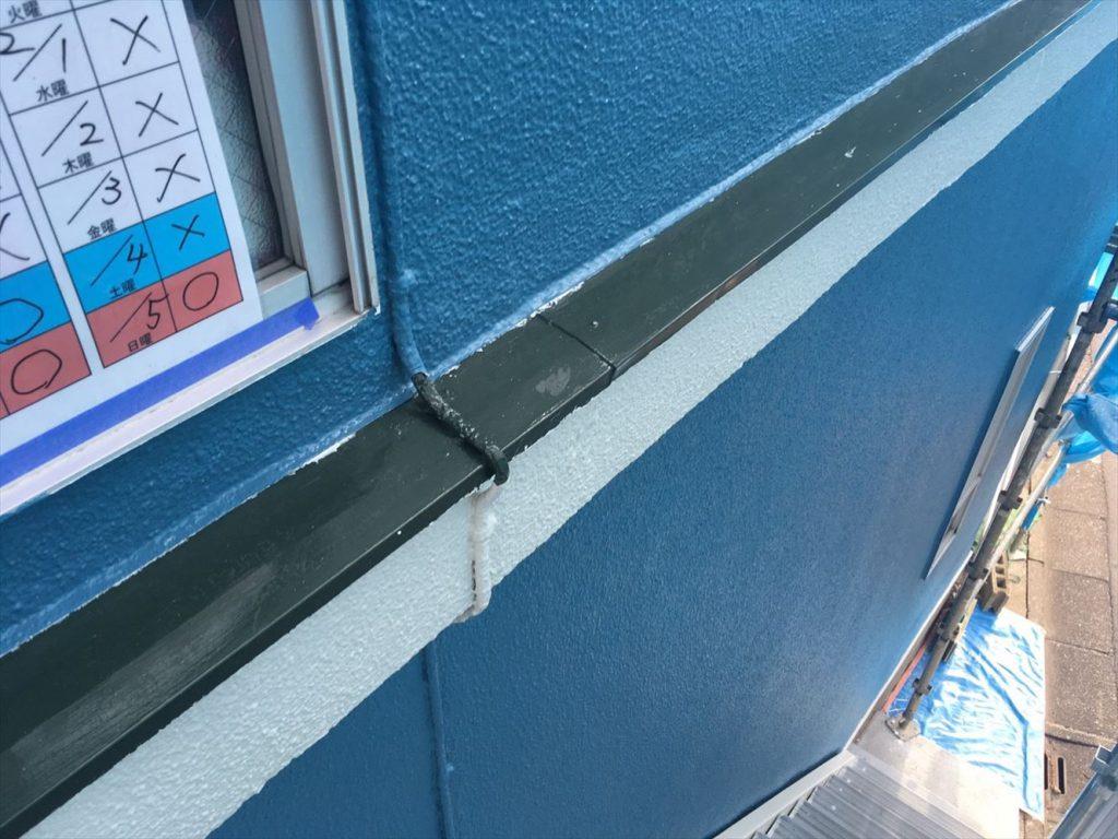 大田区U様邸 外壁塗装工事のサムネイル画像8