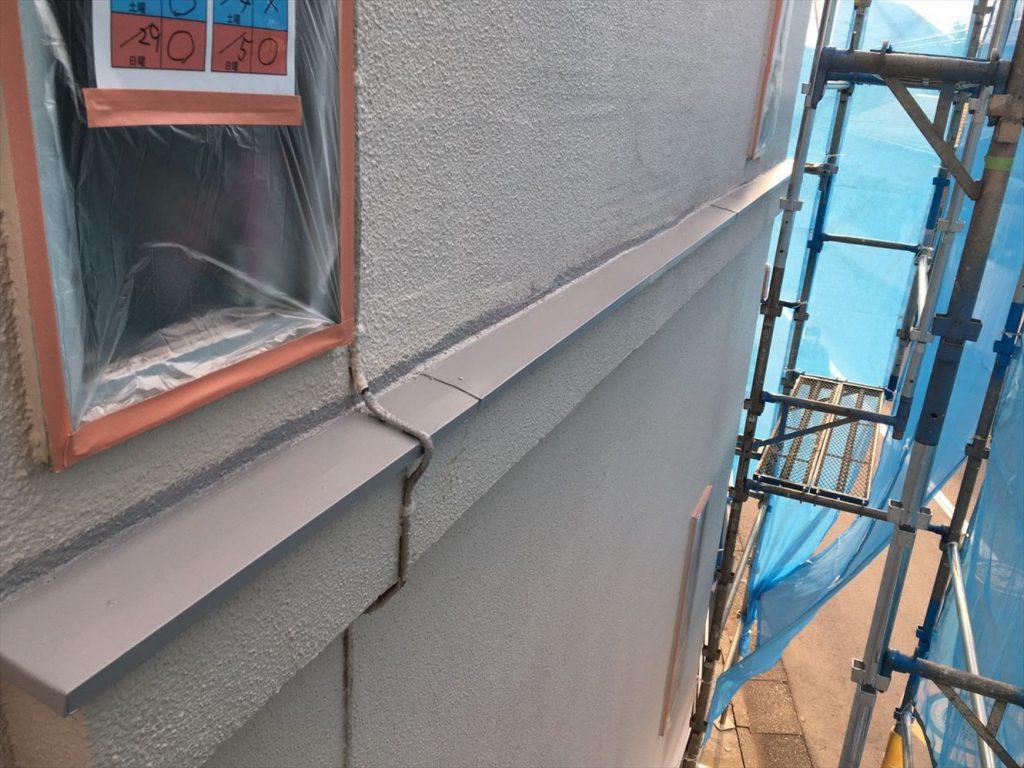 大田区U様邸 外壁塗装工事のサムネイル画像7