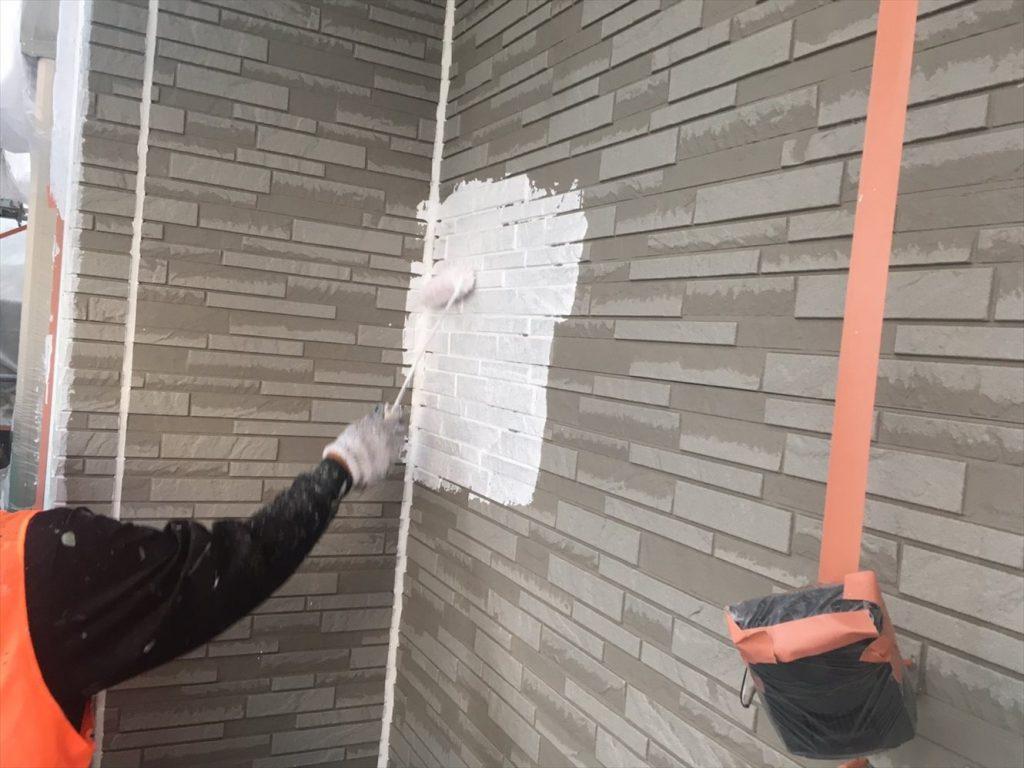 大田区O様邸 屋根外壁塗装工事のサムネイル画像1
