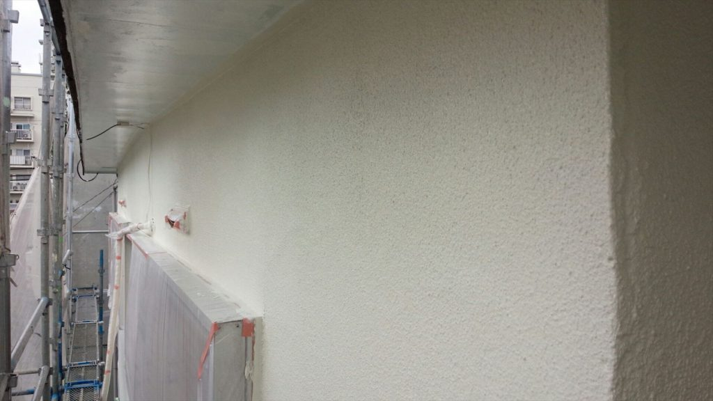 大田区I様邸 屋根外壁塗装工事のサムネイル画像4