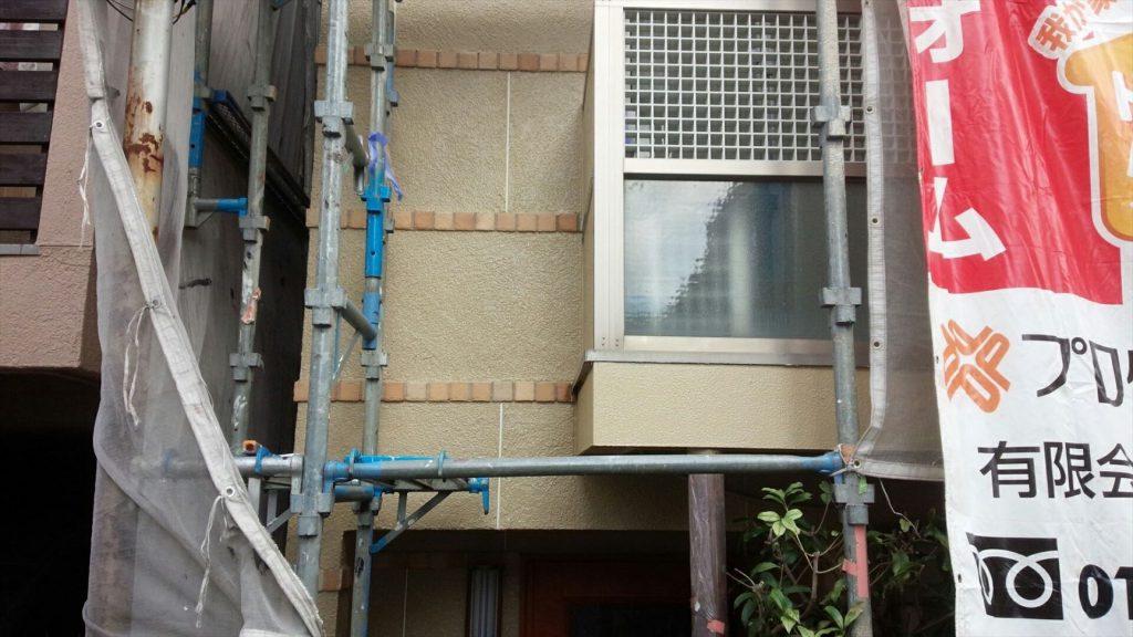 お客様の声:大田区U様邸 屋根外壁塗装工事のサムネイル画像6