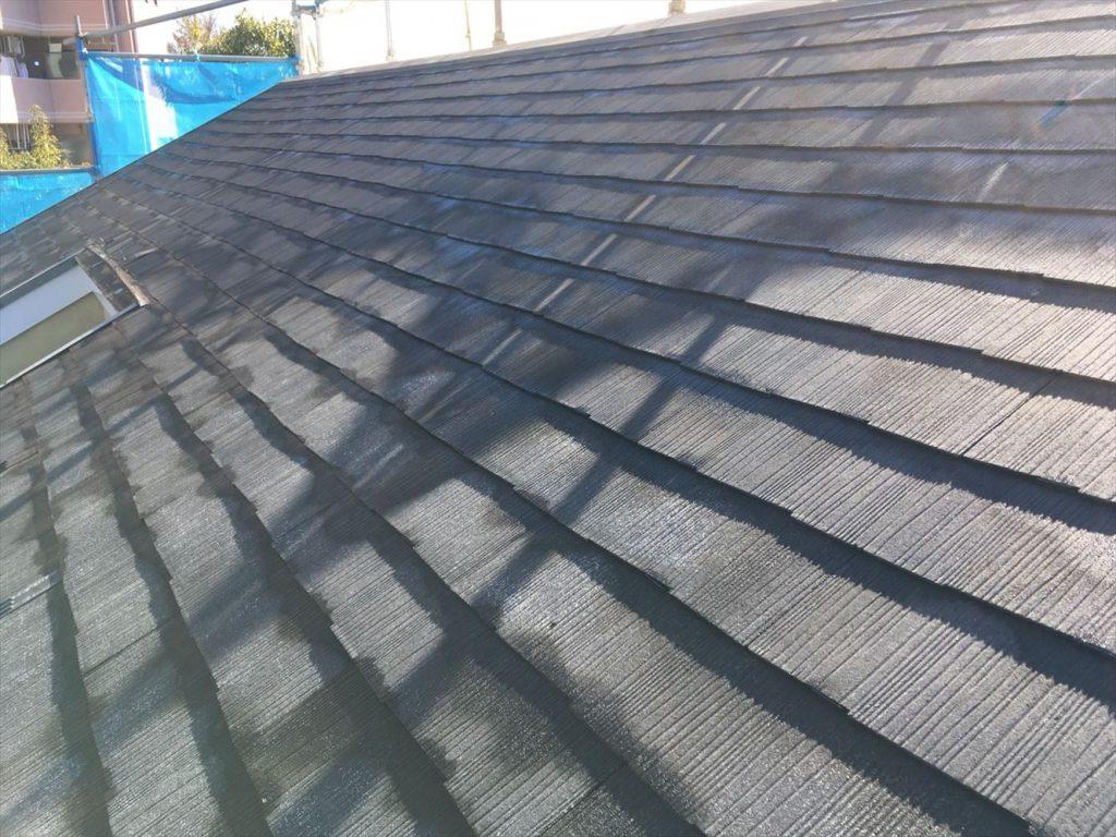 目黒区M様邸 屋根外壁塗装工事のサムネイル画像1
