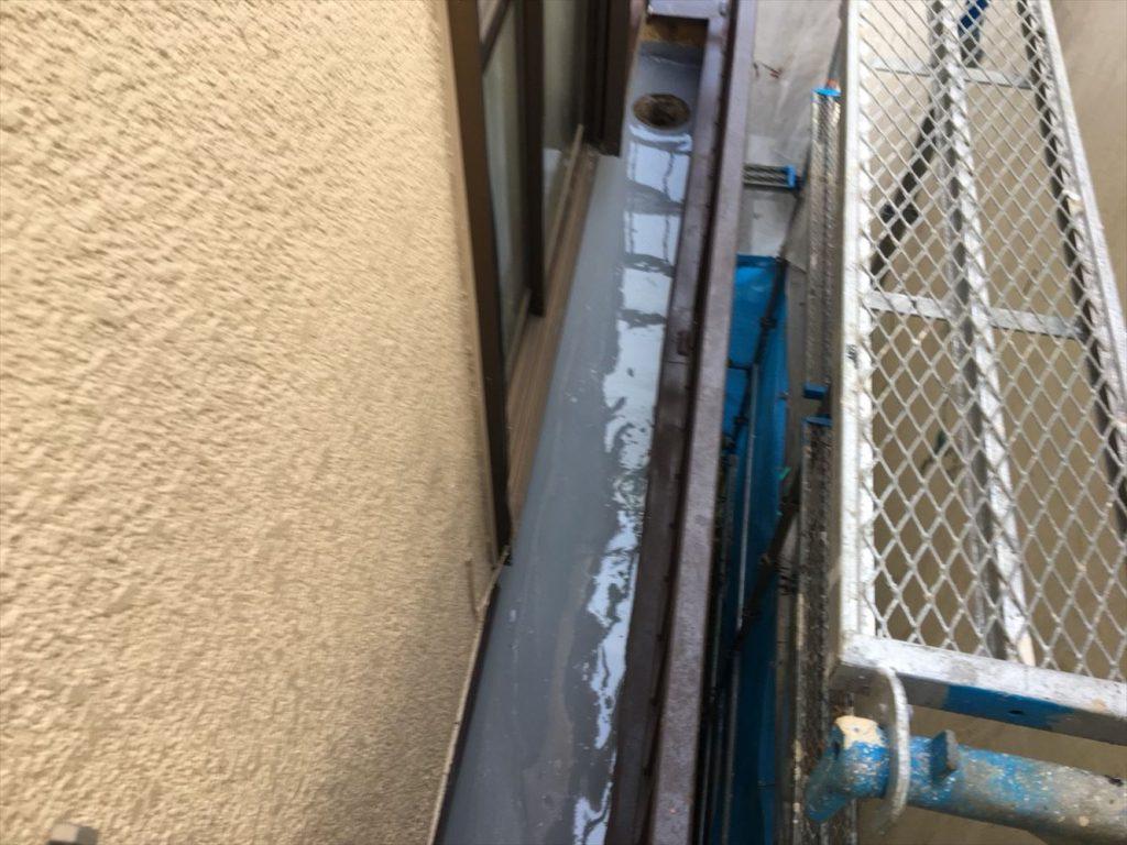 大田区K様・Y様邸 屋根外壁塗装工事のサムネイル画像6