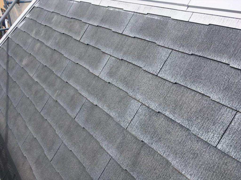 お客様の声:大田区U様邸 屋根外壁塗装工事のサムネイル画像1
