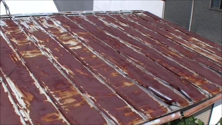 目黒区H様邸 屋根改修・外壁塗装工事のサムネイル画像1