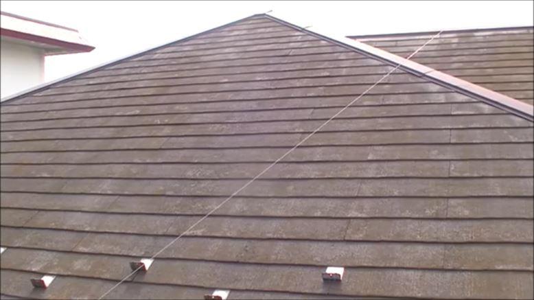 大田区M様邸 屋根外壁塗装工事のサムネイル画像3