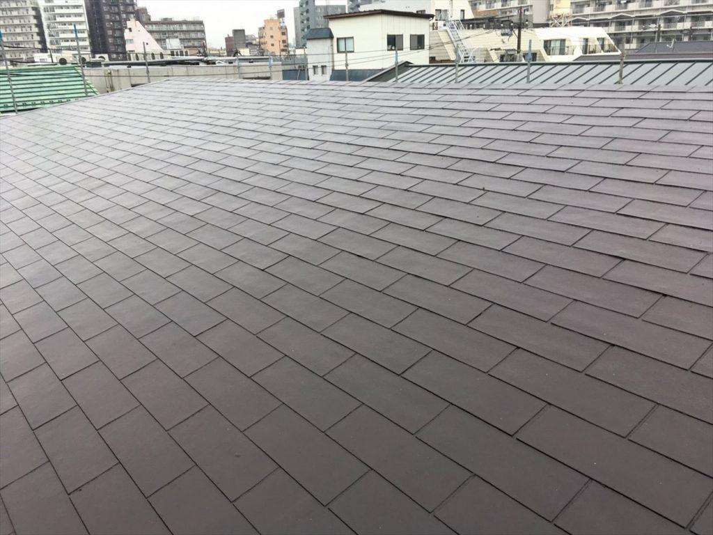 大田区I様邸 屋根防水・外壁塗装工事のサムネイル画像1