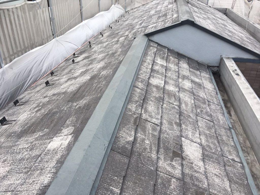 世田谷区S様邸 外壁塗装工事のサムネイル画像1