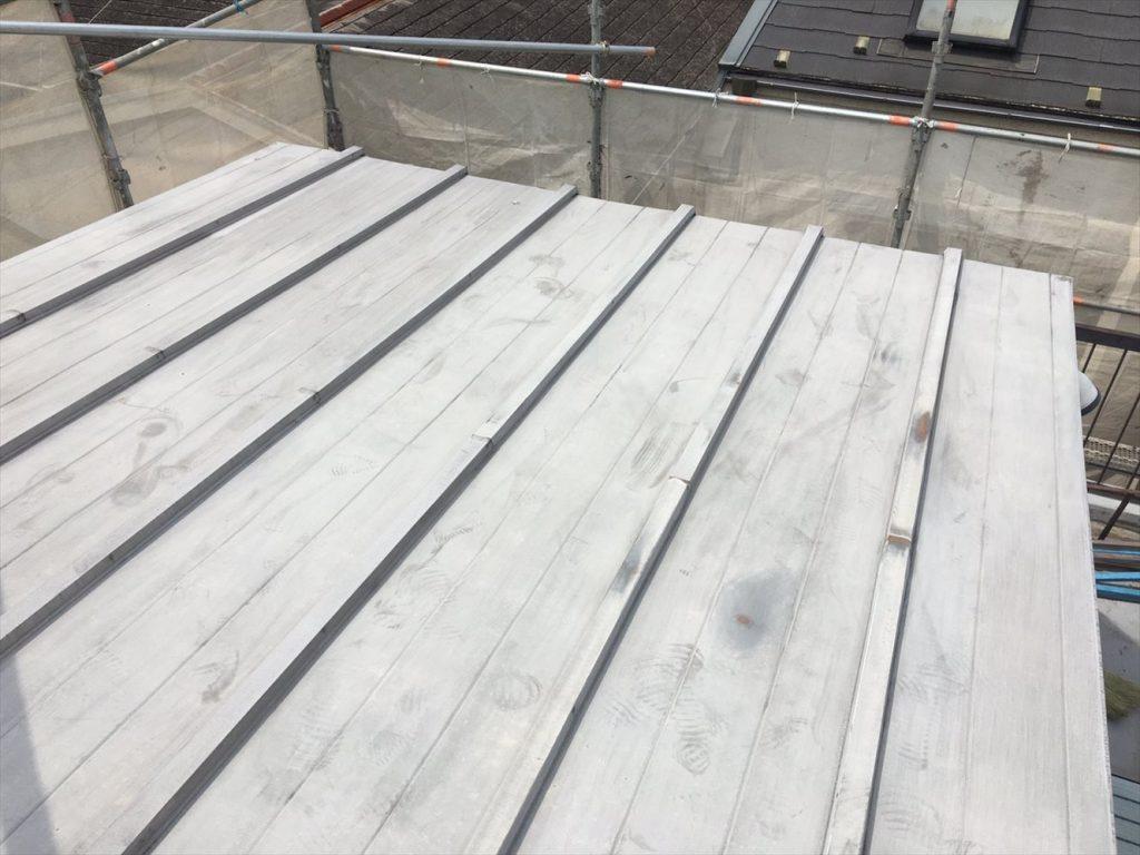 大田区K様邸 屋根外壁塗装工事のサムネイル画像1