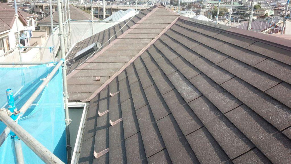 川崎市H様邸 屋根外壁塗装工事のサムネイル画像3