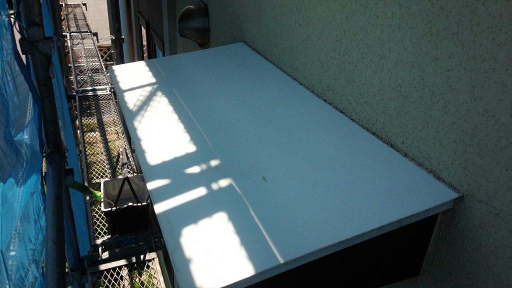 川崎市Y様邸 屋根外壁塗装工事のサムネイル画像7