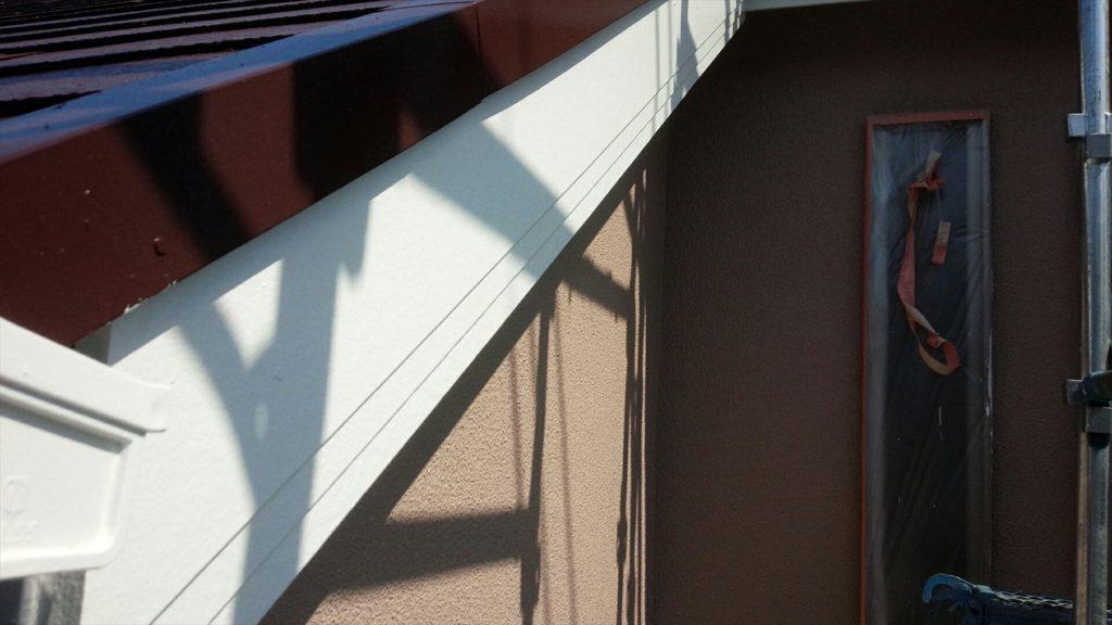 川崎市K様邸 屋根外壁塗装工事のサムネイル画像6