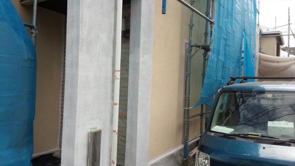 川崎市K様邸 屋根外壁塗装工事のサムネイル画像3