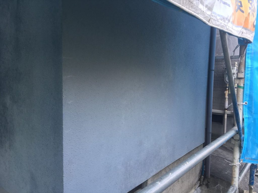 大田区M様邸 外壁塗装工事のサムネイル画像1