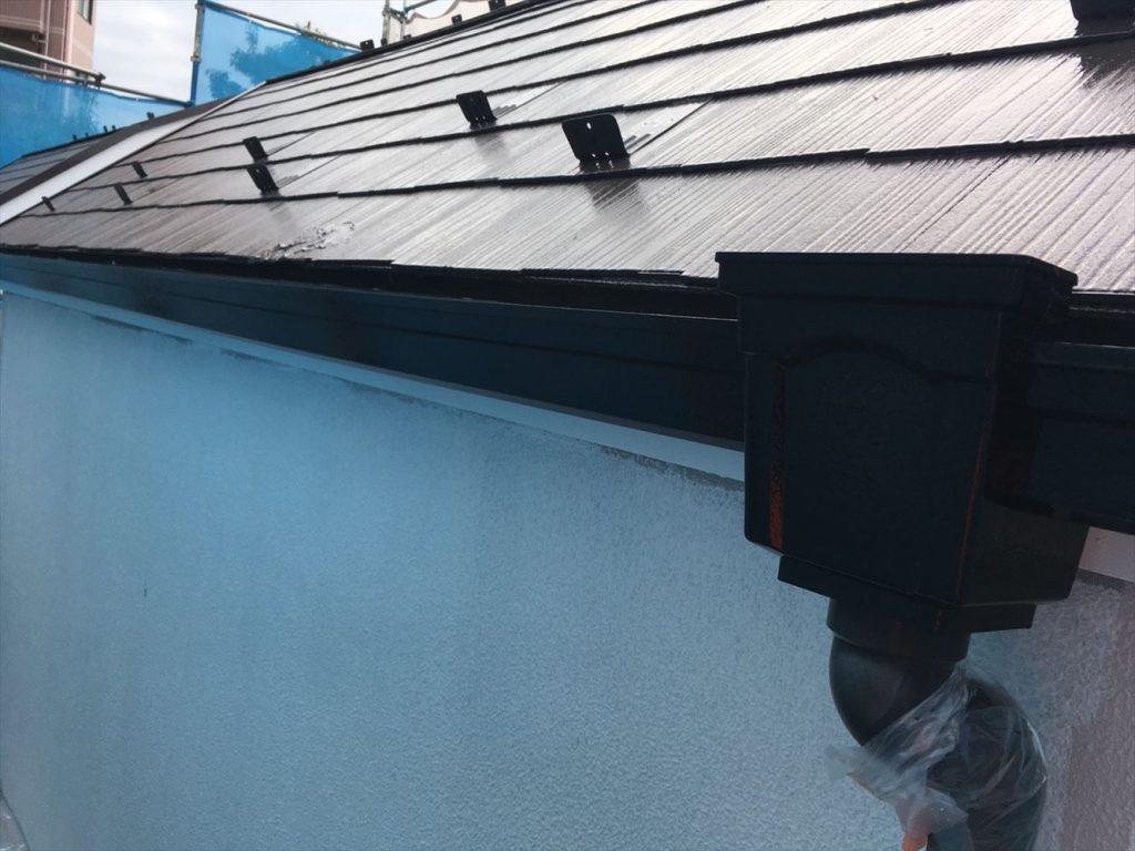 目黒区M様邸 屋根外壁塗装工事のサムネイル画像5