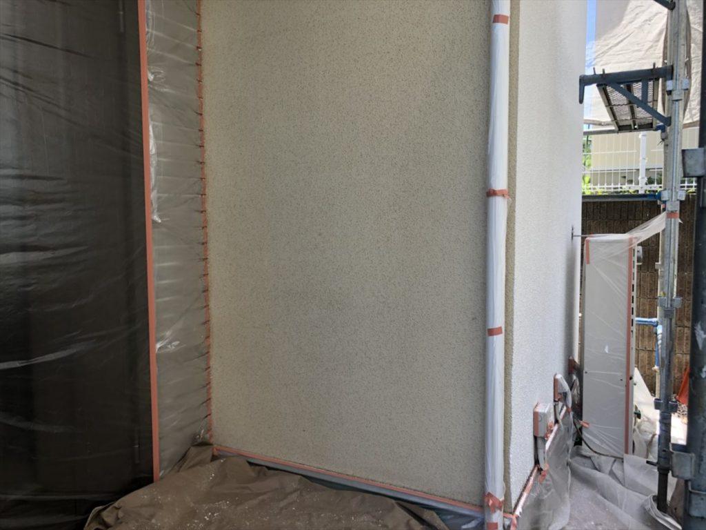 川崎市Y様邸 屋根外壁塗装工事のサムネイル画像3