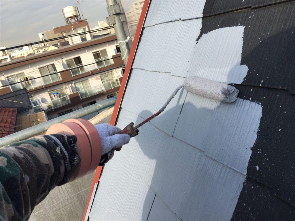 大田区O様邸 外壁塗装工事のサムネイル画像2