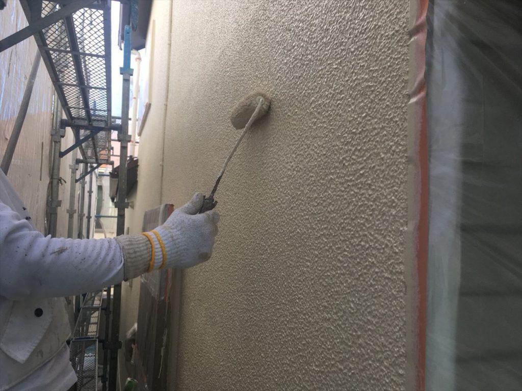川崎市H様邸 屋根外壁塗装工事のサムネイル画像8