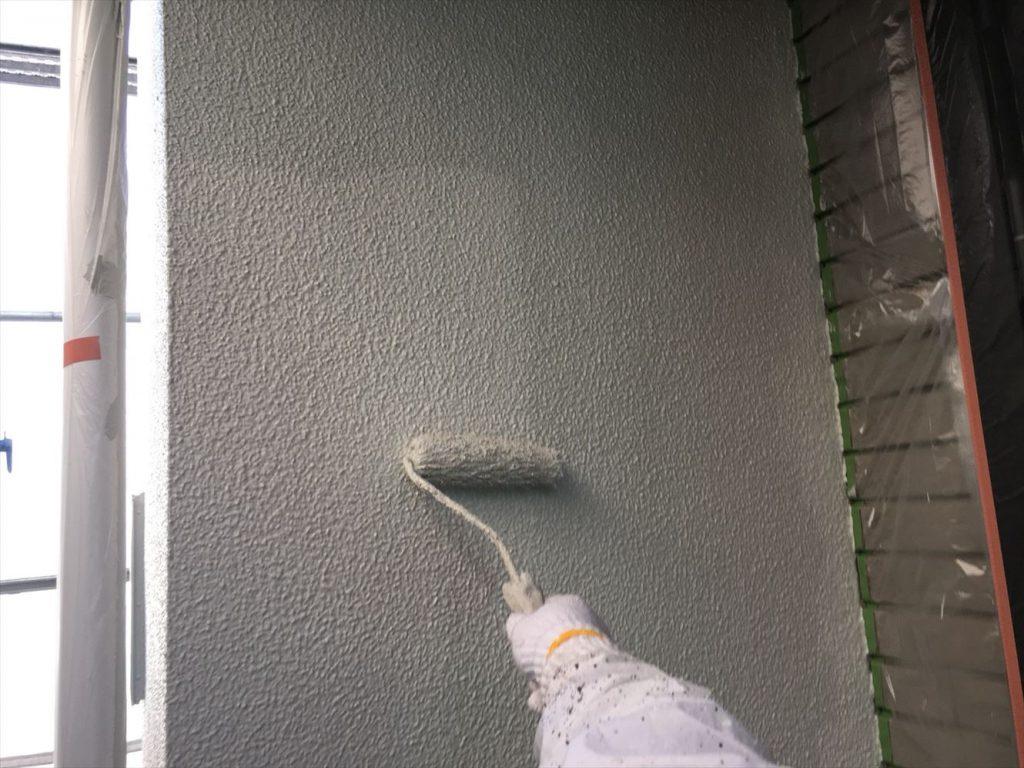 川崎市H様邸 屋根外壁塗装工事のサムネイル画像5