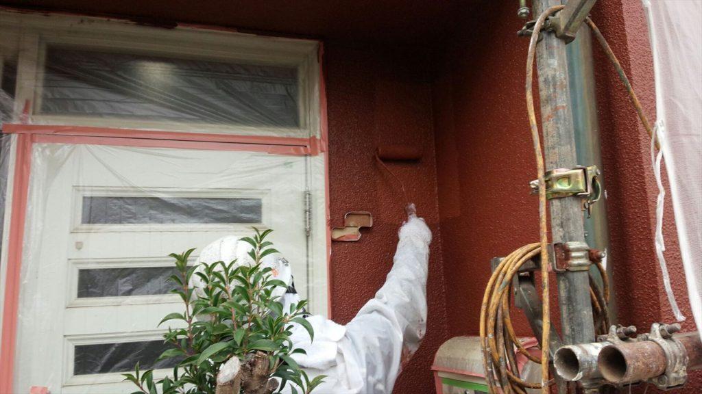 目黒区H様邸 屋根改修・外壁塗装工事のサムネイル画像8
