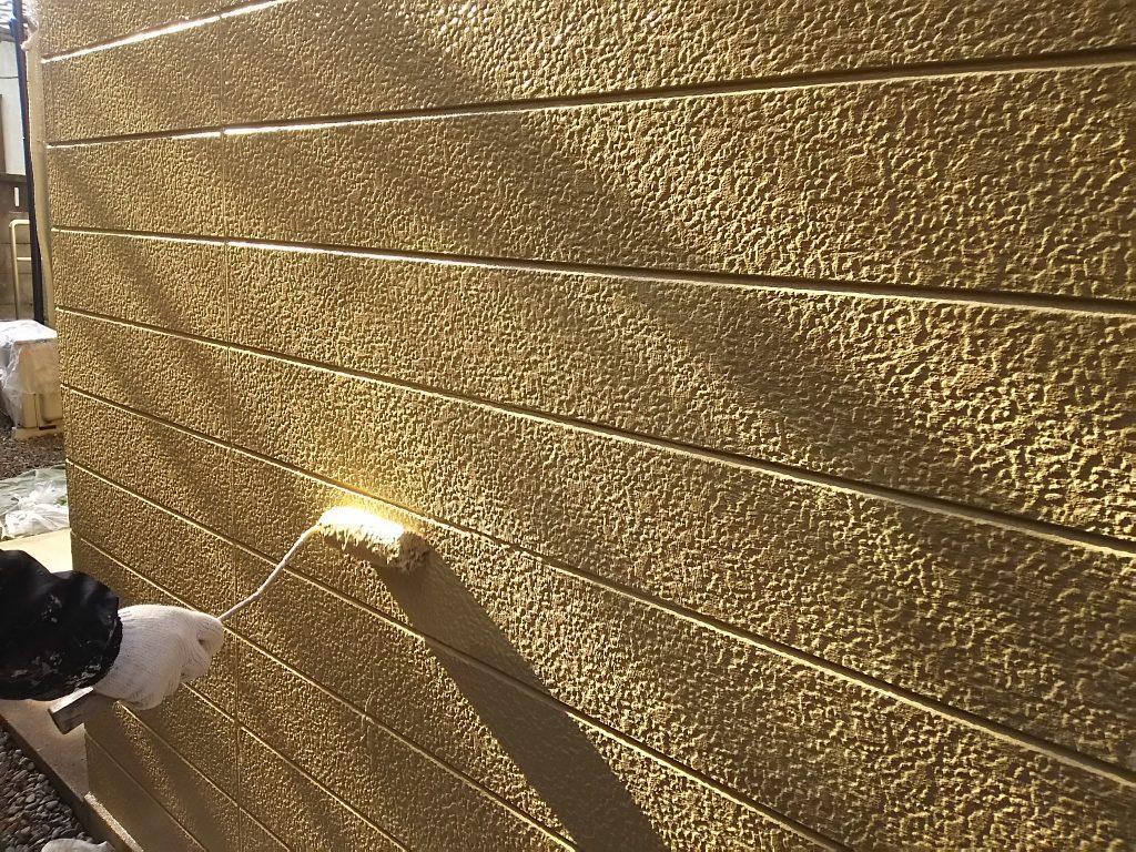 大田区M様邸 屋根外壁塗装工事のサムネイル画像2