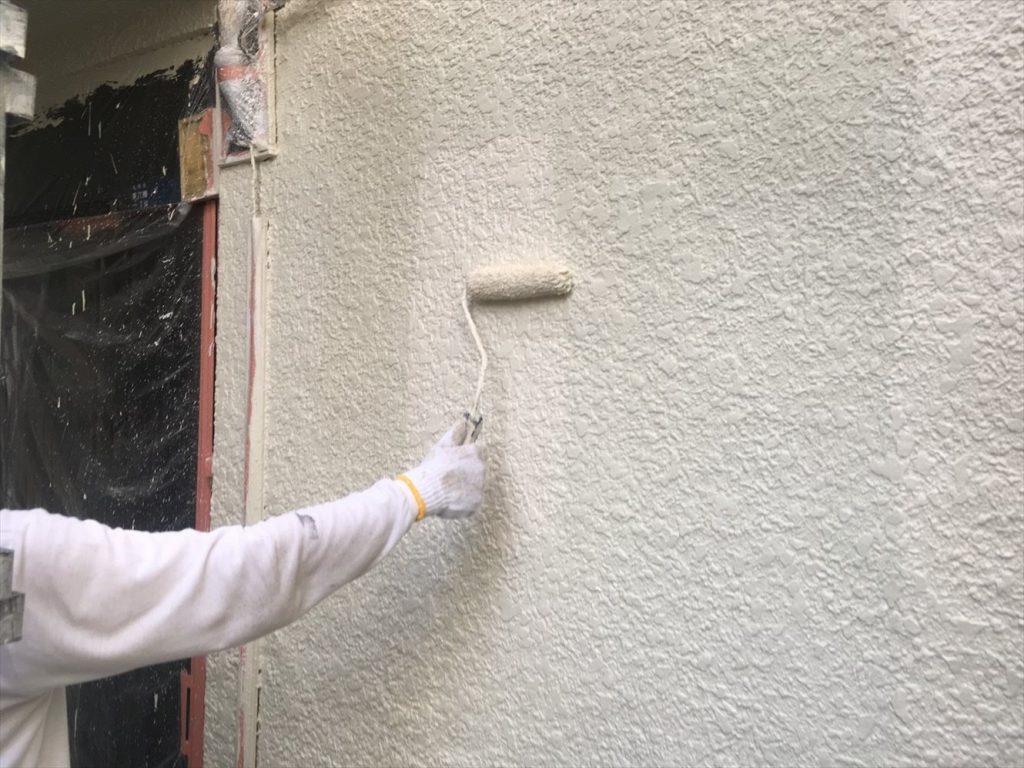 大田区Y様邸 外壁補修・塗装工事のサムネイル画像7