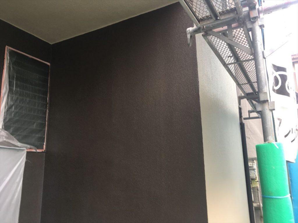 大田区M様邸 外壁塗装工事のサムネイル画像3