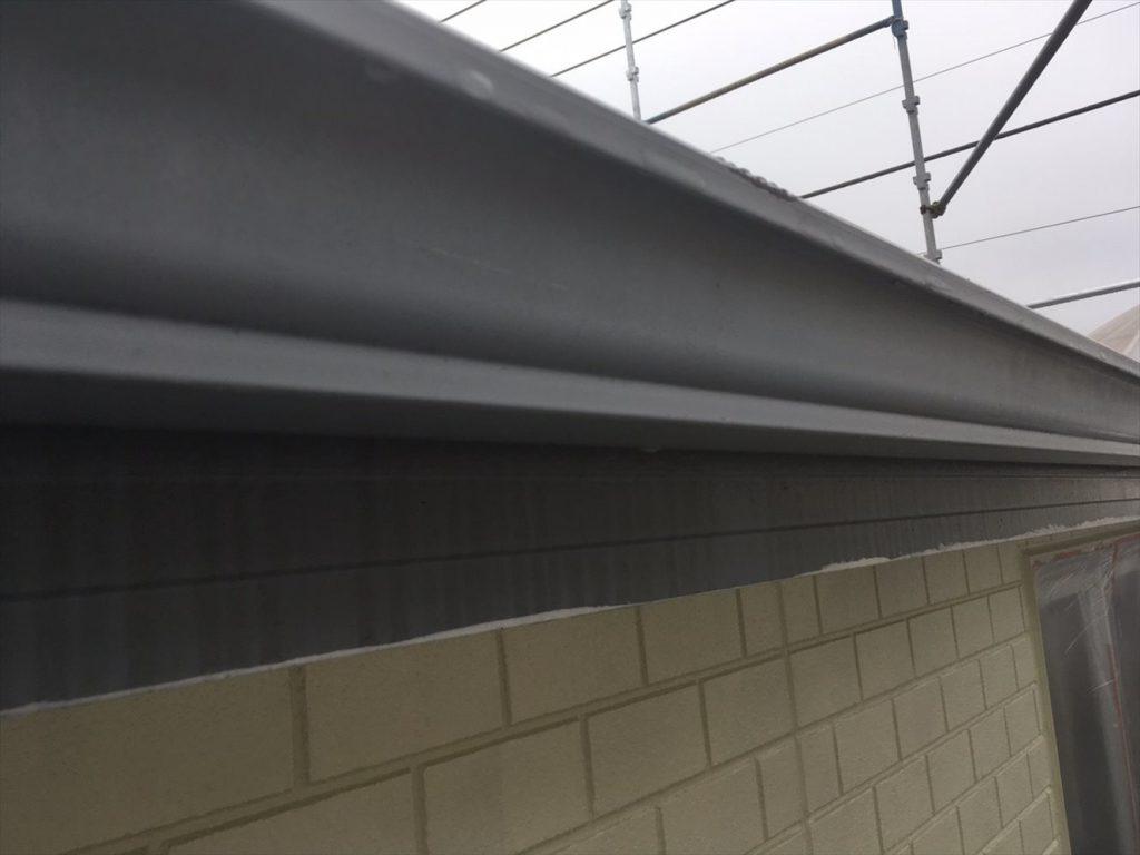 大田区H様邸 屋根外壁塗装工事のサムネイル画像7