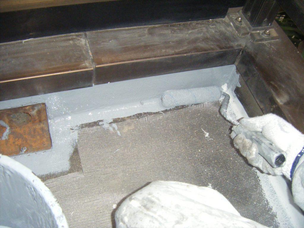 大田区I様邸 屋根防水・外壁塗装工事のサムネイル画像5