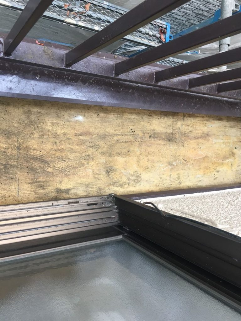 大田区K様・Y様邸 屋根外壁塗装工事のサムネイル画像5