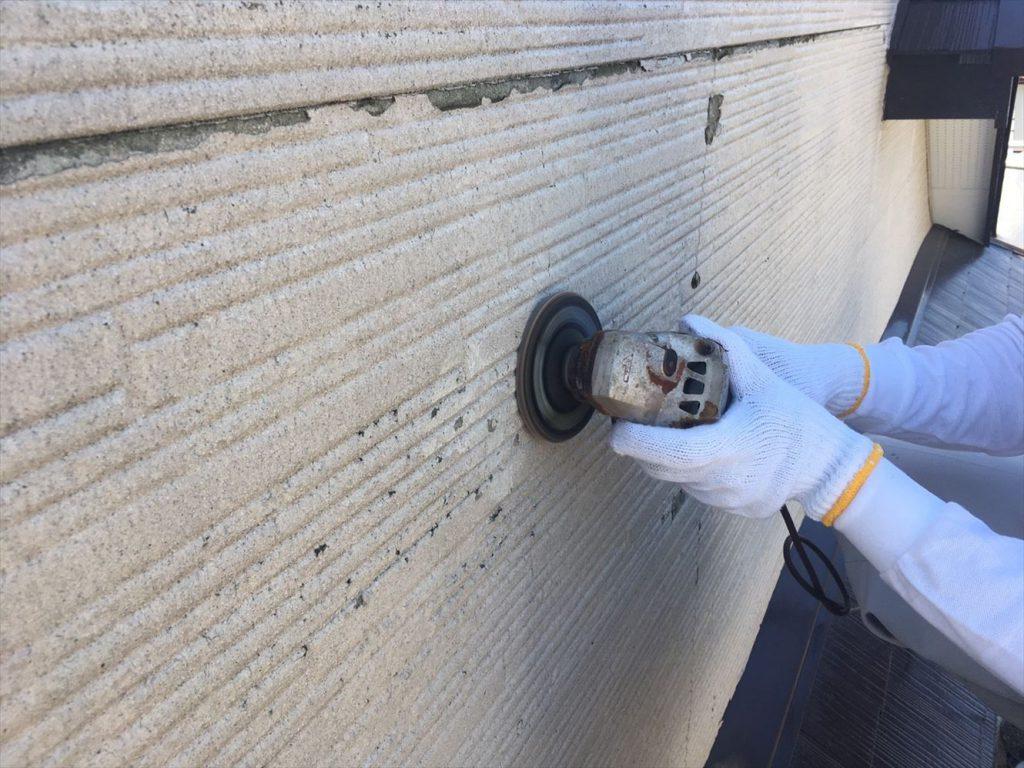 大田区A様邸 外壁塗装工事のサムネイル画像2