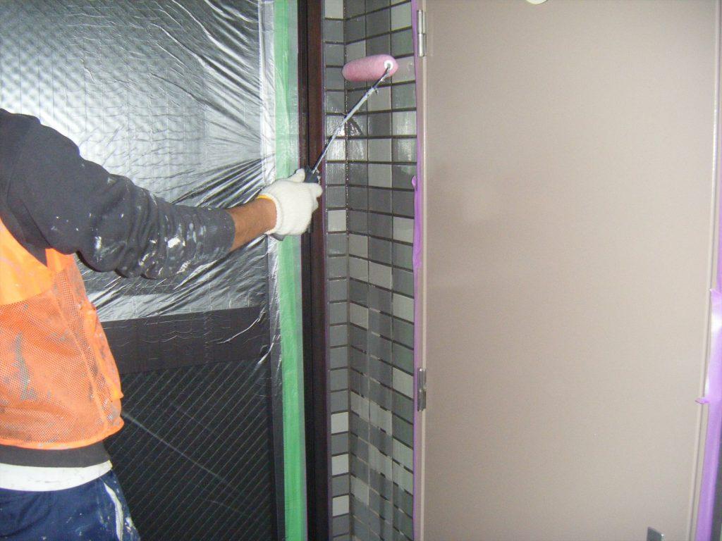 大田区I様邸 屋根防水・外壁塗装工事のサムネイル画像3