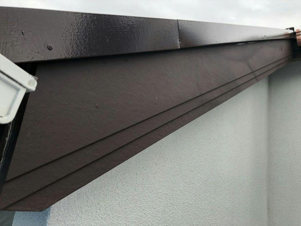 川崎市K様邸 屋根外壁塗装工事のサムネイル画像5