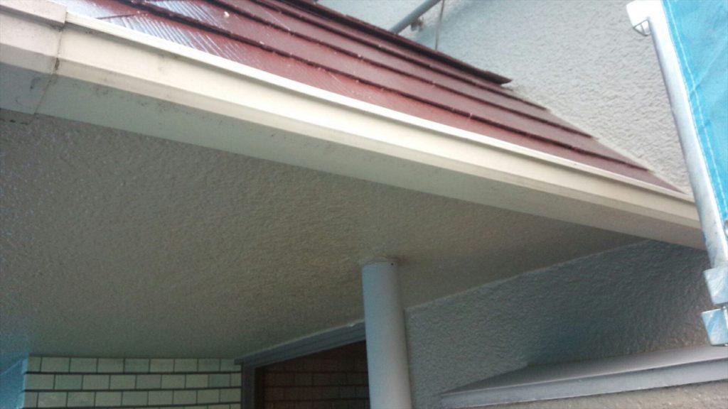 大田区K様邸 屋根外壁塗装工事のサムネイル画像4