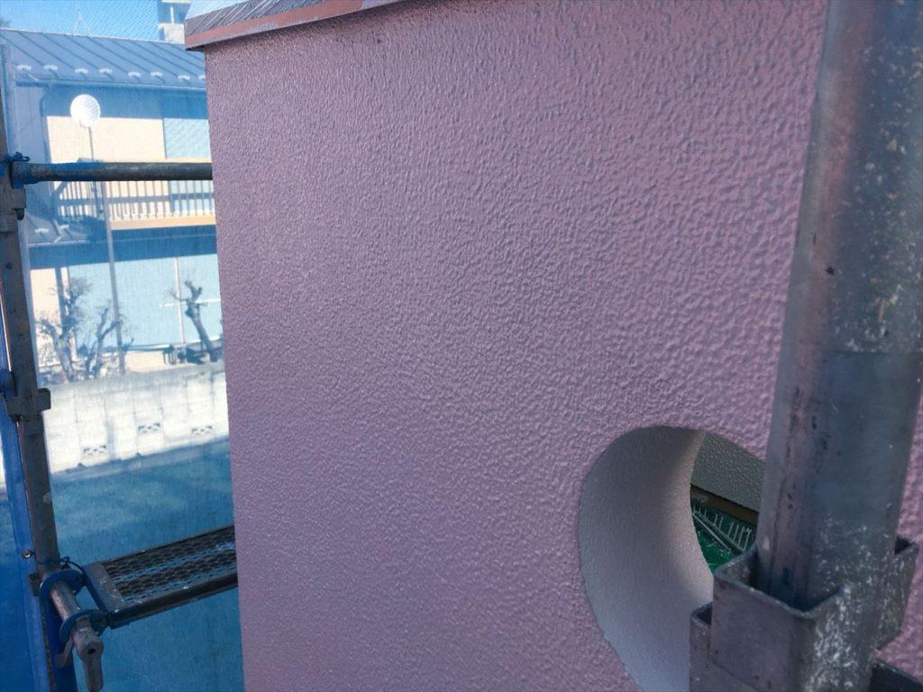 目黒区M様邸 屋根外壁塗装工事のサムネイル画像4