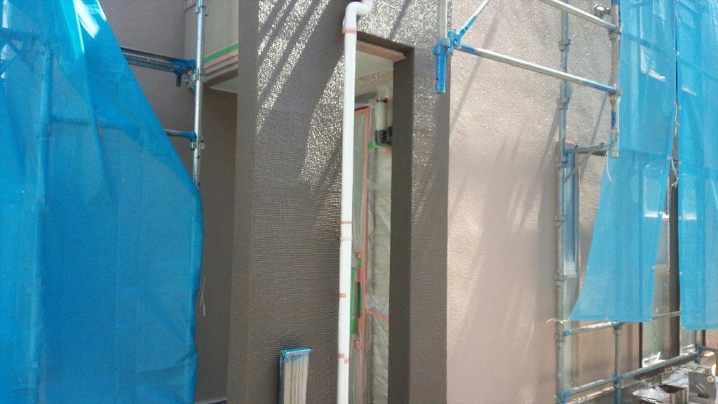 川崎市K様邸 屋根外壁塗装工事のサムネイル画像4