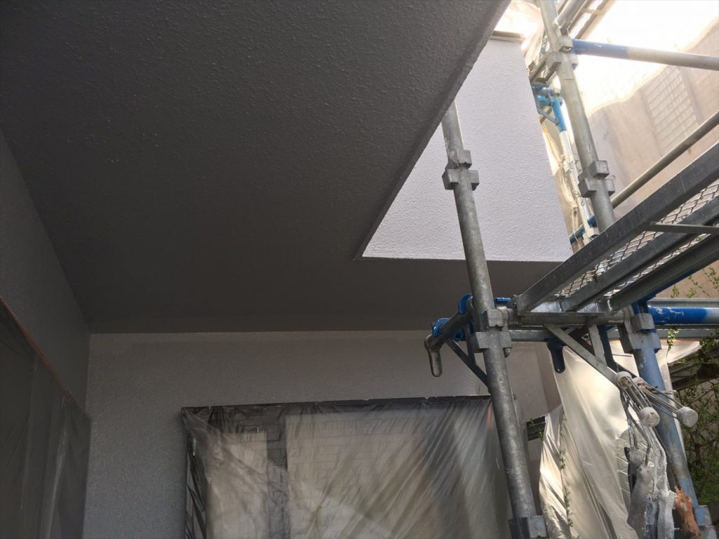 世田谷区S様邸 外壁塗装工事のサムネイル画像6