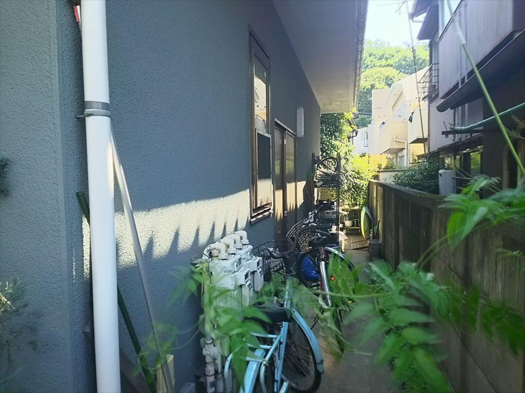 大田区Y様邸 外壁塗装工事のサムネイル画像5