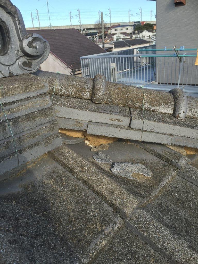 大田区K様邸 屋根改修・外壁塗装工事のサムネイル画像4