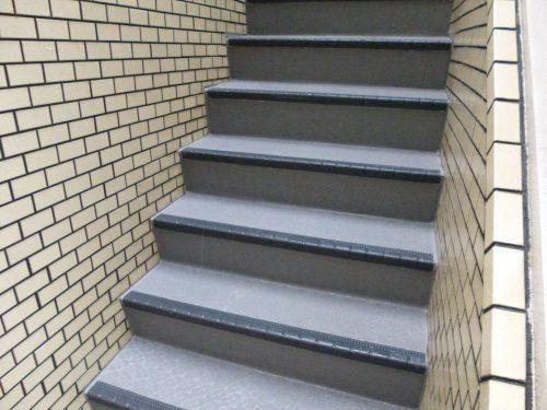品川区 H物件 共用廊下改装のサムネイル