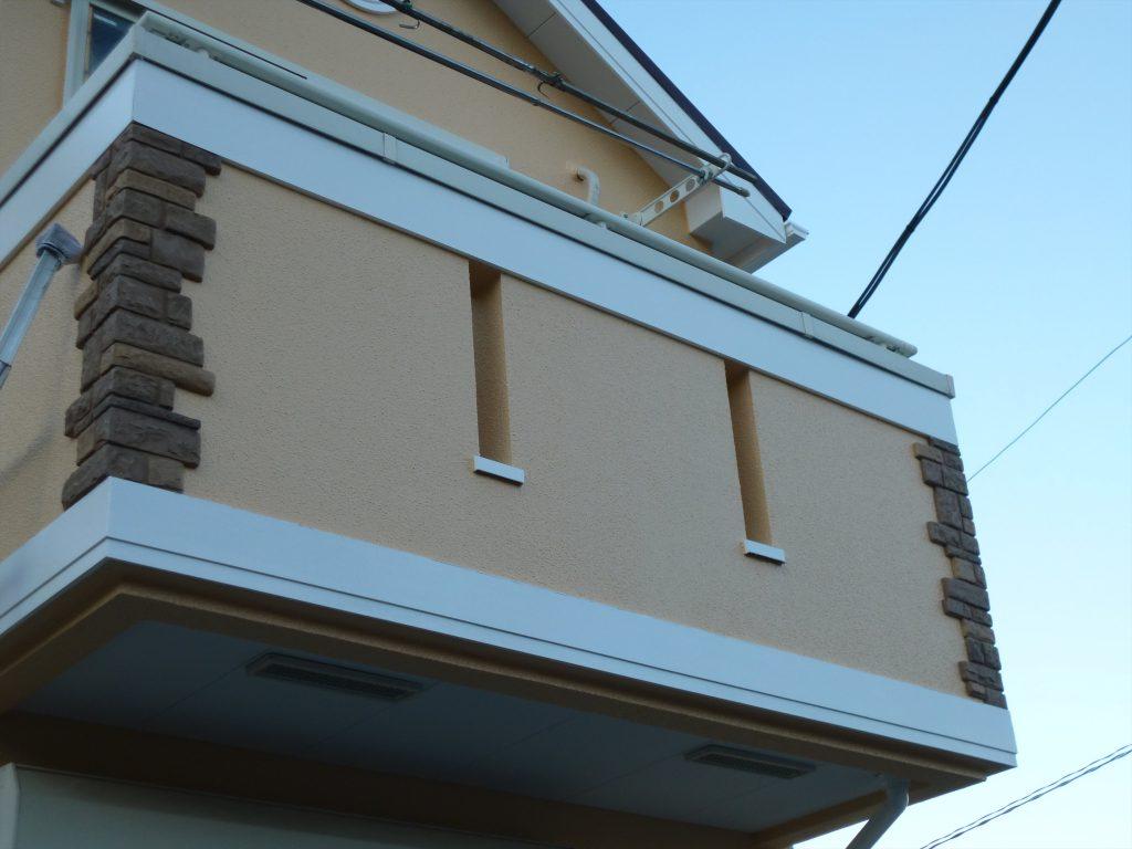 大田区A様邸 外壁塗装工事のサムネイル画像8
