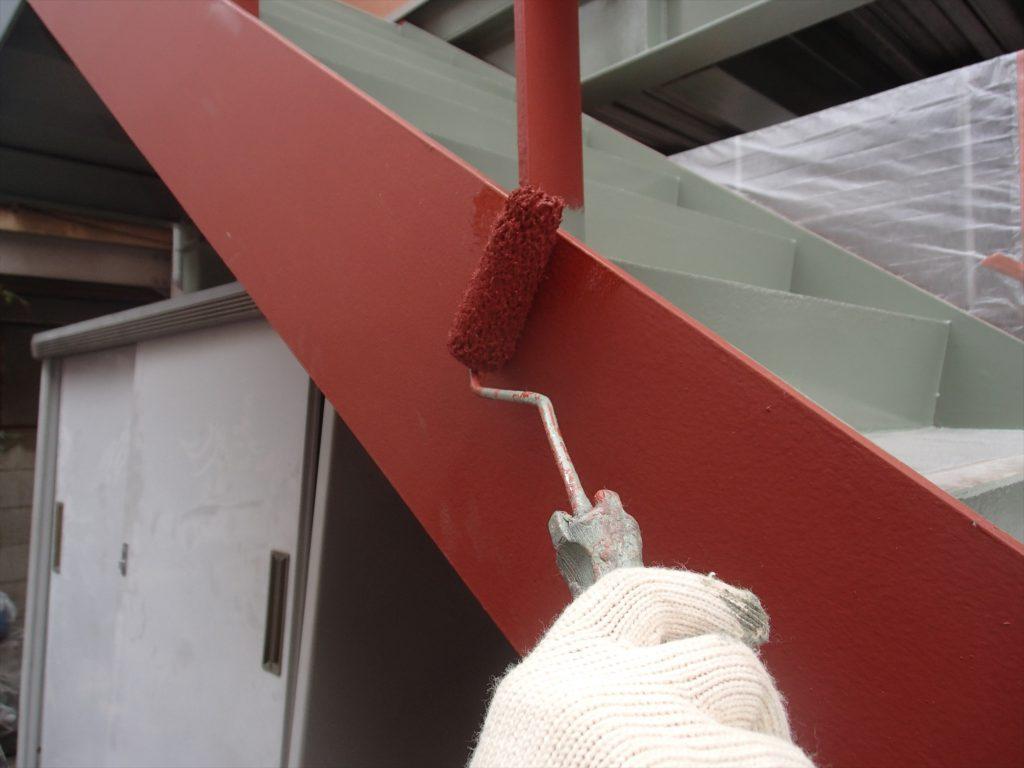 大田区H様邸 屋根・外壁塗装工事のサムネイル画像7