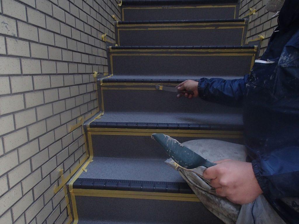 品川区 H物件 共用廊下改装のサムネイル画像8
