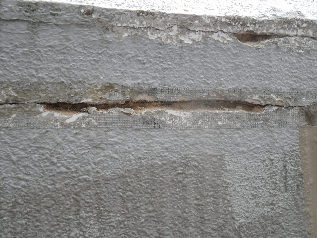 目黒区T様持ち物件 屋根防水・外壁塗装工事のサムネイル画像1