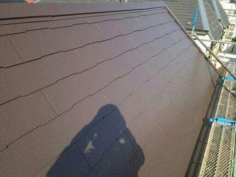 お客様の声:大田区U様邸 屋根外壁塗装工事のサムネイル画像2