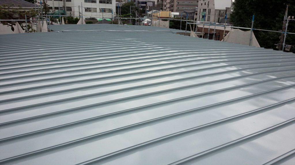 大田区I様邸 屋根外壁塗装工事のサムネイル画像2