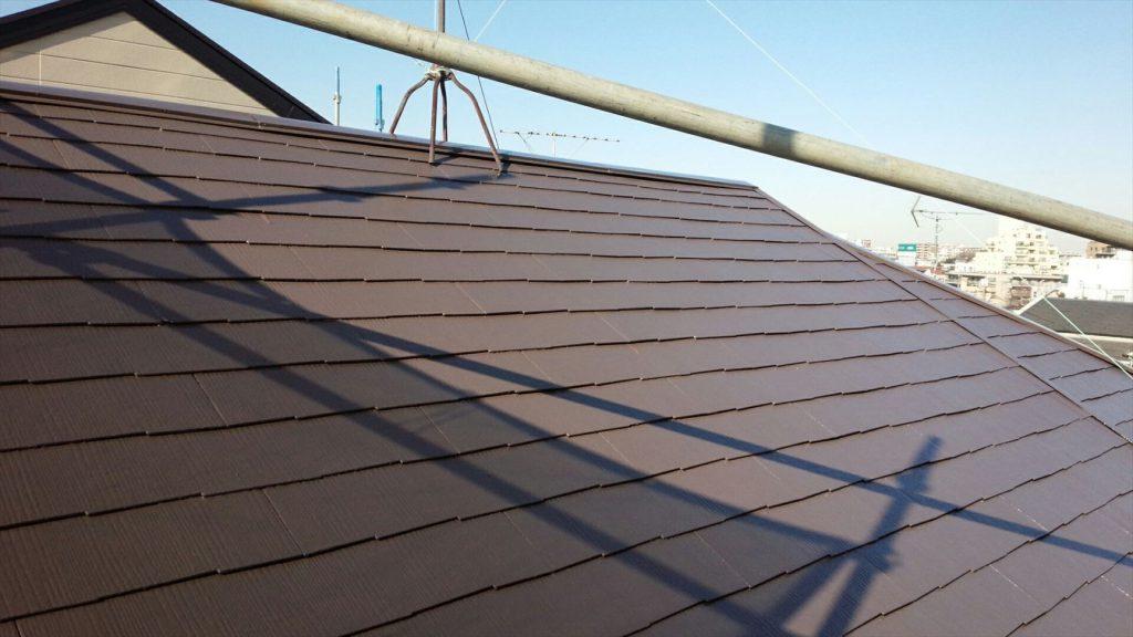 大田区K様・Y様邸 屋根外壁塗装工事のサムネイル画像2