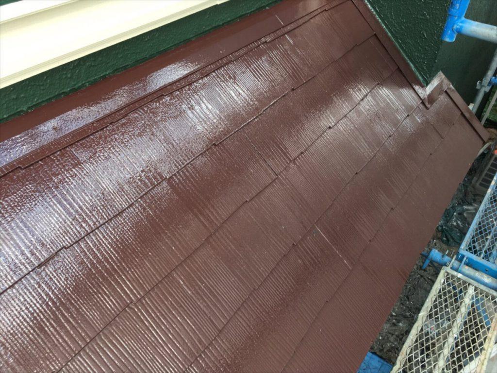 大田区K様邸 外壁塗装工事のサムネイル画像4