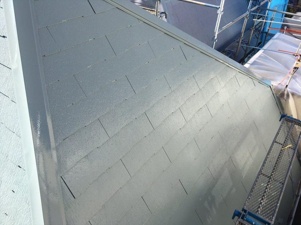 大田区K様邸 外壁塗装工事のサムネイル画像2
